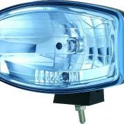 Dálkový reflektor Boreman série 1001-1600 / bílý