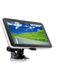 "7.0"" GPS navigace s bluetooth, AV-IN, LIFETIME - Truck / TIR / OS - DS700-TB"