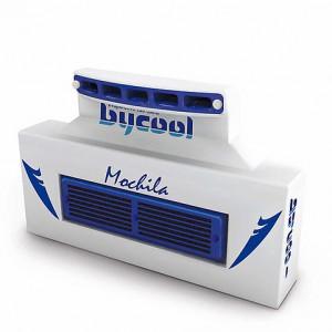 Klimatizátor pro dobu stání za kabinu BYCOOL Mochila-24V
