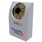 Klimatizace Indel B Sleeping well BACK 12V / 950 W