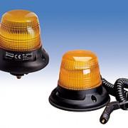 Maják BRITAX LED na 3 šrouby typ B60