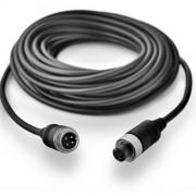 Kabel pro kameru TOPCAM 4 PIN - 10m
