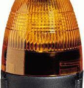 Maják HELLA rotační Rotafix - 24V