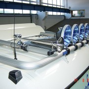 Vzduchová houkačka typu A401 - A401/70cm