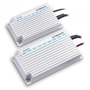 NABÍJEČKA CHAMP 12V 17A 230V 50Hz IP65