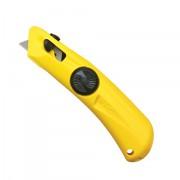 Plastový bezpečnostní nůž s čepelí na pružině - BN EZ3