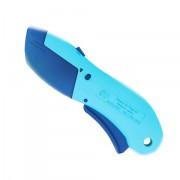 Bezpečnostní nůž Mascaret, modrý - BN MMS
