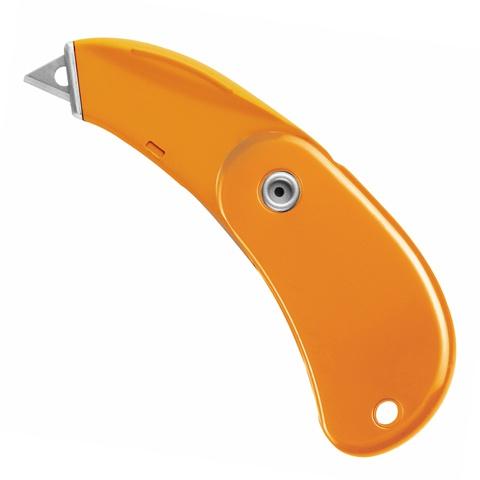 Jednorázový kapesní nůž s automaticky výsuvnou čepelí - BN PSC 1