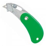 Kapesní bezpečnostní nůž s čepelí na pružině - BN PSC 2