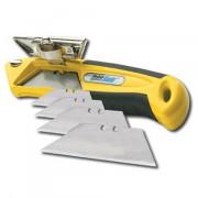 Pracovní nůž s automatickým podavačem čepelí - BN QBA