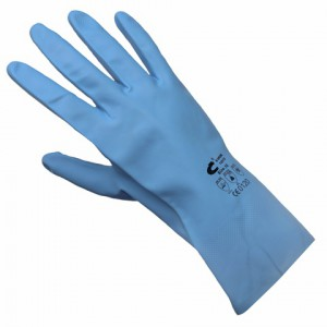 Ochranné rukavice - DHS RUCH