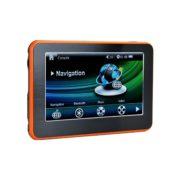 """4.3"""" GPS navigace s bluetooth DS432-TB - TRUCK, TIR i OA - lifetime"""