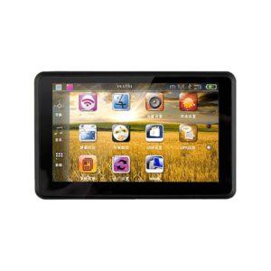 "Navigace 5.0"" GPS s DVR kamerou + bluetooth, Truck / TIR / DS500-TC"
