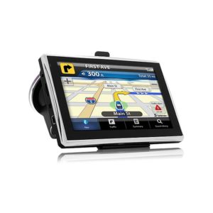 """Navigace 5.0"""" GPS s ANDROID - Truck / TIR - DS500-WAT (DS)"""