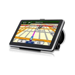 """Navigace 6.0"""" GPS s bluetooth - Truck / TIR - DS600-TB"""