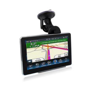 """7.0"""" GPS navigace s DVR kamerou - Truck / TIR - DS700-TC (NS)"""
