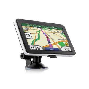 """7.0"""" GPS navigace - Truck / TIR - DS700T (NS)"""