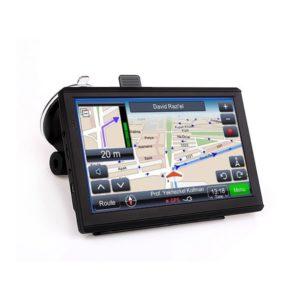 "7.0"" GPS navigace s ANDROID - WIFI -LIFETIME- Truck/TIR/OS - DS701-WAT"