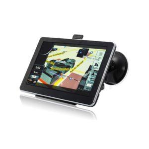 "7.0"" GPS multimediální navigace - Truck / TIR / OA - DS701T"