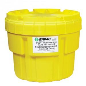 Ochranná nádoba na nebezpečný materiál - EN 1220