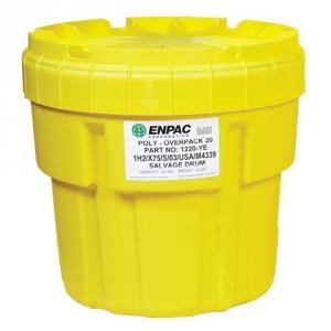 Ochranná nádoba na nebezpečný materiál - EN 1230