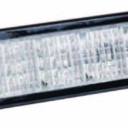 Výstražné světlo - L72 LED