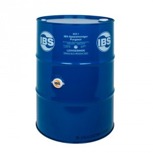 Čisticí kapalina IBS Purgasol, 200 litrů - MS 9898F9