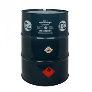 Čisticí kapalina IBS Quick, 200 litrů - MS 9898FF