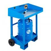 Pojízdný mycí stůl malý - F2 - MS 989937