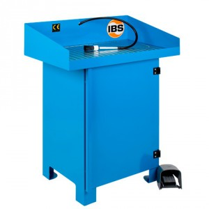 Stabilní mycí stůl malý - G - 50 - I - MS 989B42