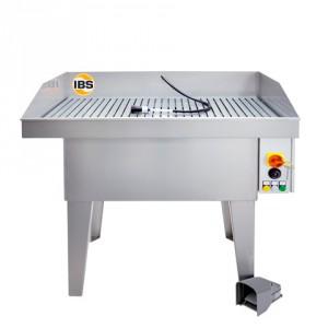 Mycí stůl s ohřevem velký - W-250 - MS 989B94