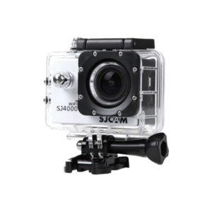 Moto / Sport FULL HD kamera - Wi-Fi - SJCAM SJ4000W