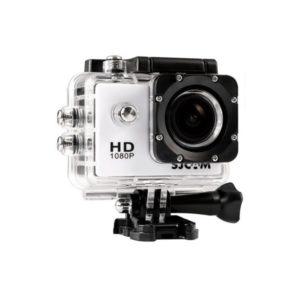 Moto / Sport FULL HD kamera - SJCAM SJ4000 (DS)