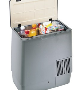 Lednice TB20 s mrazákem od Indel B (20 litrů) 12/24V