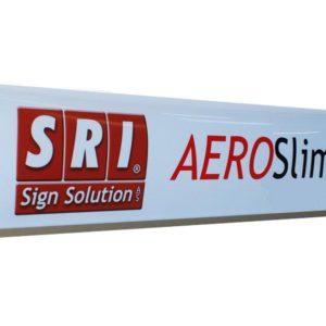 Neony SRI - AeroSlim (cena dle výběru varianty rozměru)