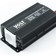 Měnič napětí IPS 500 12/230V