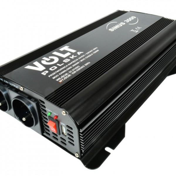 SINUS 3000 12V/230
