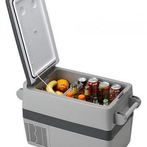 Lednice TB41A s mrazákem do -18°C od Indel B (40 litrů) 12/24/230V