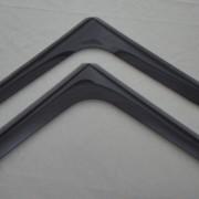 Aerodynamický kryt na boční okénko VOLVO FH / FM, 2002 - 2013 art. 8530