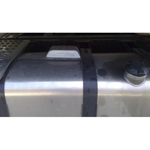 Zabezpečení sání nádrže / pozink