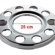 """CM10X-32 Kryt na disk z hliníku 22,5"""""""