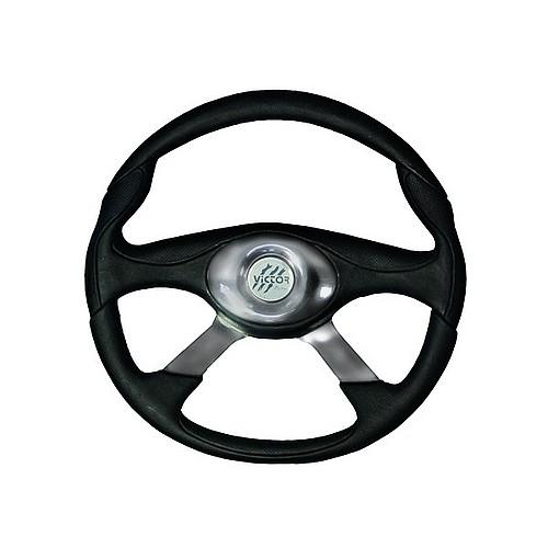 GENESIS - plyuretanový volant, průměr 457mm