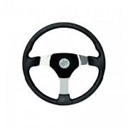 FLEET 3 - koženo-polyuretanový volant, průměr 457mm