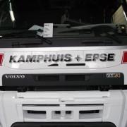 Reklamní panel Vepro pro Volvo FM Art.Nr.: AD4081