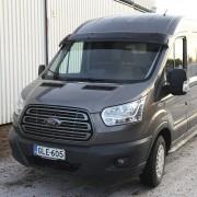 Sluneční clona Ford Transit 2014- / kat.č. 3037AB