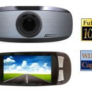 TOPCAM- Nahrávací kamera Full HD 5Mpix