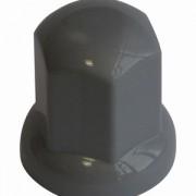 CBP70 sada 20 kusů šedých plastových násad (5,5 cm) na šrouby vel. 33
