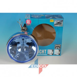 Přídavný dálkový reflektor All-ride 24V
