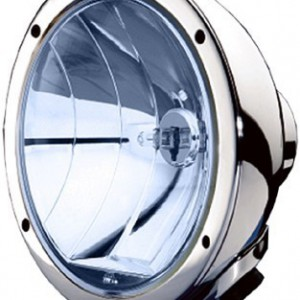 Reflektor Luminator Chrom Compact - Bílý (1F3 009 094-031)