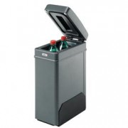 Lednice Indel B Frigocat - 7l - Termoelektrická 24V